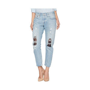 Levi's Made & Crafted 501 T Big E Selvedge Jeans